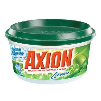 Imagen de AXION EN CREMA LIMON 450 GR.