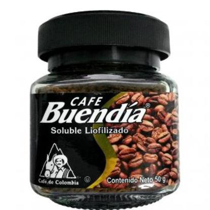 Imagen de CAFE BUENDIA 50 GR.