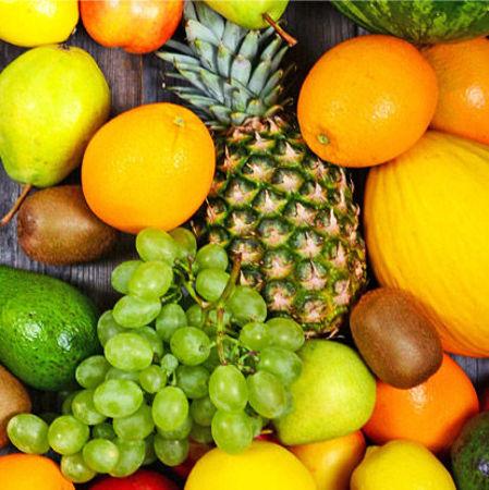 Imagen para la categoría Frutas y legumbres