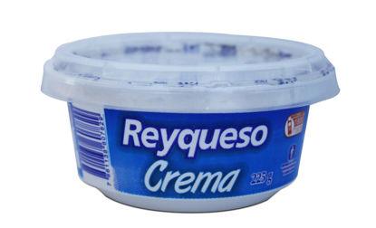 Imagen de REYQUESO CREMA 225 GR