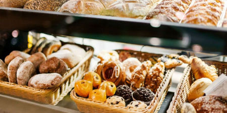 Imagen para la categoría Panadería